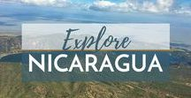 Travel Nicaragua / Explore the Best of Nicaragua | Visit Nicaragua | Nicaragua | Travel Nicaragua | What to Do in Nicaragua | What to See in Nicaragua | Where to Stay in Nicaragua | What to Eat in Nicaragua