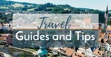 Travel Guides and Tips / Travel Guides | Travel Tips | Where to Eat | Where to Stay | What to See | What to Do | Travel Advice | Destination Details