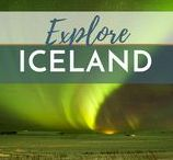 Travel Iceland / Explore the Best of Iceland | Visit Iceland | Iceland | Travel Iceland | What to Do in Iceland | What to See in Iceland | Where to Stay in Iceland | What to Eat in Iceland