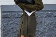 Military Style Shopping Edit / Every Autumn the trend for military inspired pieces returns to catwalks, shops, blogs and magazines. If you want to buy into a trend for Autumn 2016, that will work for you over and over again, this is the one to choose. Think khaki tones, epaulettes, Hussar jackets, parkas, camouflage, brass buttons and gold braids. Go for a little or a lot with my shopping edit.