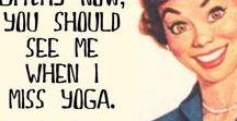 Yoga mems