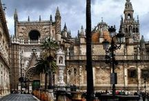 Seville Travel Guide / That's Beautiful | Beautiful, must visit places to see in Seville, Spain || Foodie Hotspots | Best places to eat and drink in Seville, Spain. || Shop Til You Drop | Must stop shops for special souvenirs in Seville, Spain. || A Good Night's Sleep | Best minimalist, design and boutique hotels and accommodation in Seville, Spain.