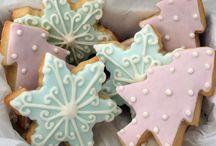 Xmas / A way of celebrate Christmas