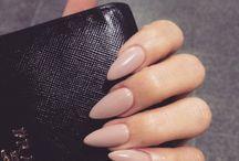 Nails / Nails that I love ✨