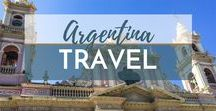 Argentina Travel / Beyond Buenos Aires, here is some Argentina travel inspiration for Salta and the North, Patagonia, and beyond! Itineraries, tips and amazing travel photography from this beautiful country at the end of the world.