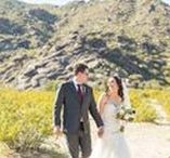 Liana and Ross: Tempe Wedding Photography / Liana and Ross: Tempe Wedding Photography