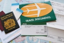 Travel Tips & Quotes