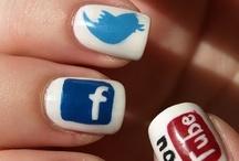 Social Media / Infografias, post y herramientas para el #SocialMedia. / by Formación Lanzanet