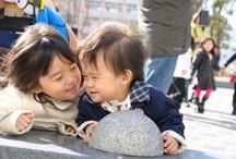 Laugh & Smile / Moment of memories