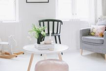 Interiør / I love scandinavian design