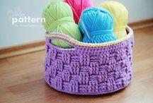 Crochet / by Yesim Osten