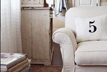 Interiors / white on white