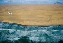 Planet Namibia