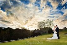 Vellano Country Club / The stunning vistas and classic architecture of Vellano Country Club sets the stage for iconic images. Enjoy! XO, 2 Rings & A Dress