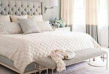 Bedroom inspiration / Bedroom bedroomarea inspiration