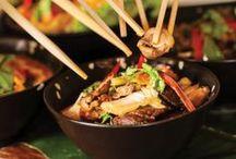 EAST Restaurant / Asian Fusion Restaurant