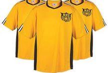 Custom Soccer Uniforms & Apparel / Design custom apparel for players, coaches & fans! http://www.teamsportswear.com/customsocceruniforms