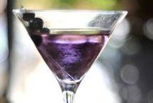 Cocktail O'Clock !