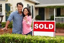 For New Homeowners / by Scott McGillivray