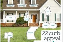 Curb Appeal / by Scott McGillivray