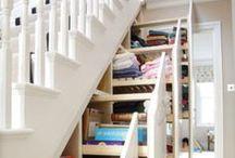 Closets and Organization / by Scott McGillivray