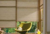 Vocking Interieur Raambekleding / Vocking Interieur raamdecoratie, horizontale jaloezieën, gordijnen, shutters