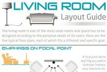 Layouts and Floorplans / by Scott McGillivray