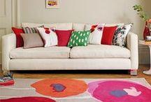 Vocking Interieur Carpets/vloerkleden / Vocking Interieur Carpets / Vloerkleden