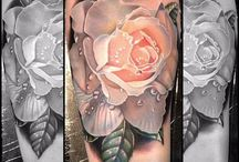 Tattoos / I love ink! Want more ink! Awesome art  / by Jenny Couture