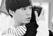 < Tablo & Haru >