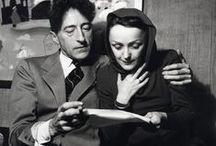 Édith Piaf / Discover Parist trough the eyes of Édith Piaf