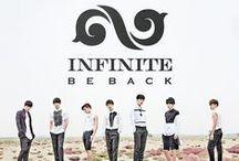 < Infinite >