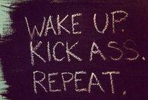 Get Motivated! / by Scott McGillivray