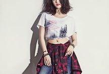 < K-fashion >