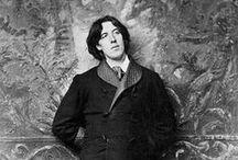 Oscar Wilde / Discover Parist trough the eyes of Oscar Wilde