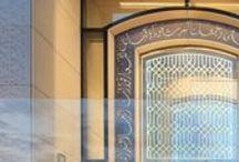 Ambasada i Rezydencja Ambasadora Królestwa Arabii Saudyjskiej / Embassy of the Kingdom of Saudi Arabia - Warsaw