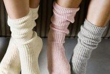 • socks & tights •