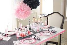 Adults Birthday Themes, Tableware & Tips / Caterers, event planners, and home hostesses alike will easily find wholesale adult birthday party themes that complement the personality of the special honoree.