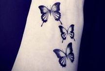 Idéias de Tatuagens