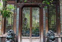 ENTRY, WINDOW