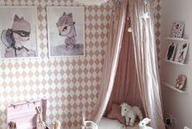 BABY ROOM, NURSERY