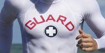 Lifeguard admiration
