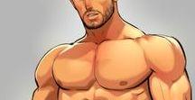 Muscular ambition