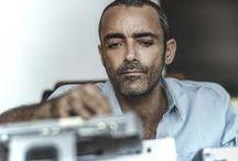 < DJ Benoit Clerc >