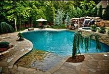 Backyard Pool Ideas