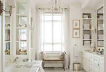 BATHROOM  ⚪️ WHITE ⚪️
