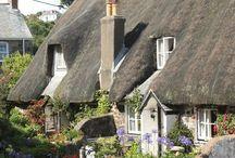 Cornwall / Traumstrände und Architektur in Cornwall