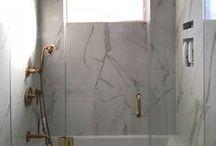 Modern Shower Enclosures
