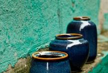 Vietnam ceramics / Vietnam is very strong at ceramic production. There're several big ceramic production centers in Vietnam, e.g. Binh Duong, Dong Nai and Bat Trang. Most of the biggest ceramic companies registered to join Lifestyle 2013.