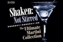 Martinis Anyone?